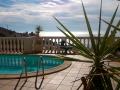 Villa Sunshine terrace with view2